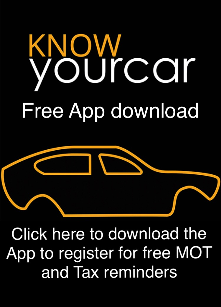 Check your MOT Status